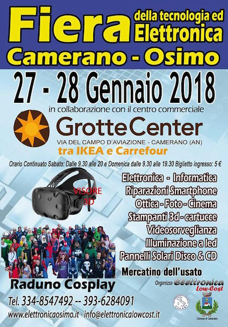fiera elet Osimo 27 28 2018 low